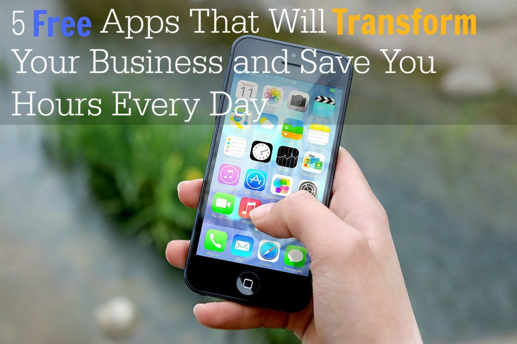 Business Apps Free
