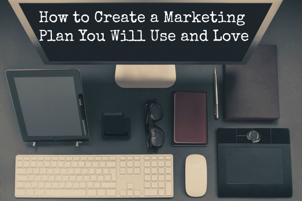 Creating a marketing plan you will use and love is so vitally important for your business. These tips below will definitely help you get started.