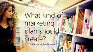 A Step-by-Step Approach to Creating a Lovable Marketing Plan You Will Use