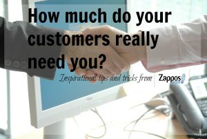 Not Just Another Shoe Shop – 5 Customer Service Lessons from Zappos