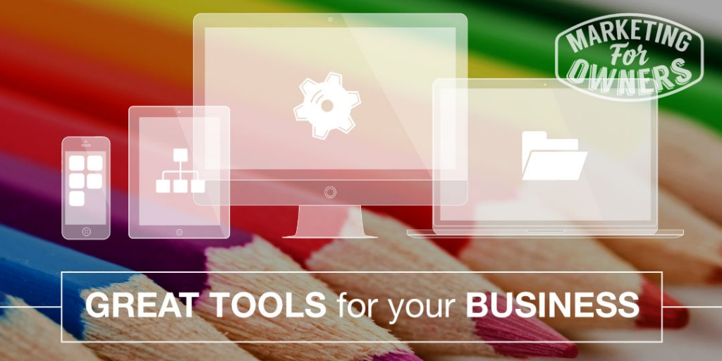 Tools and resources for your business
