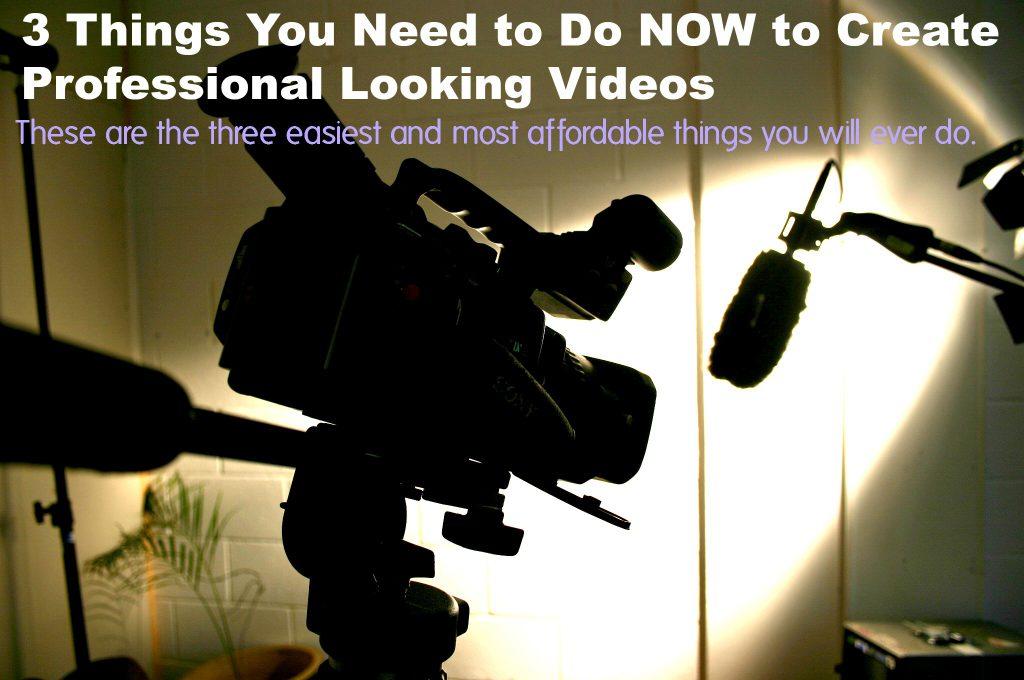 Video Professional