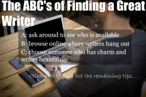 The ABC's of Creating an Outsourced Content Machine