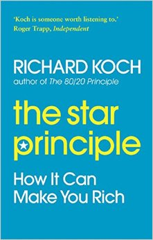 book-star-principle