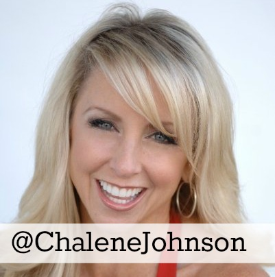 Chalene Johnson