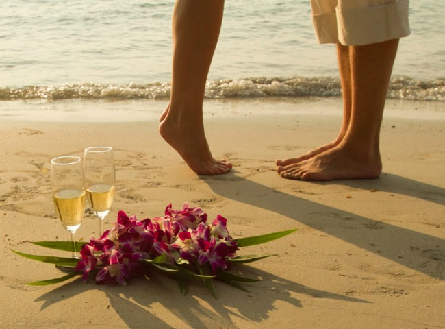 Romance your customer 1