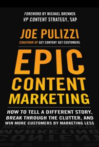 76 Epic Content Marketing
