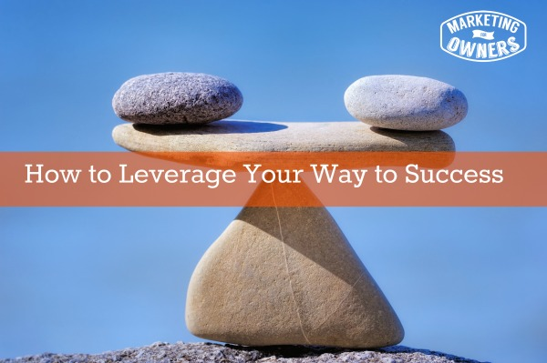 Leverage for Success