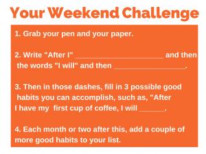 80 weekend challenge 4