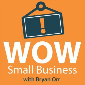84 wow small business show