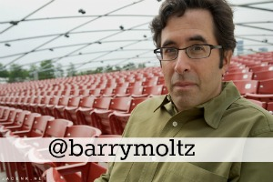 Barry Moltz
