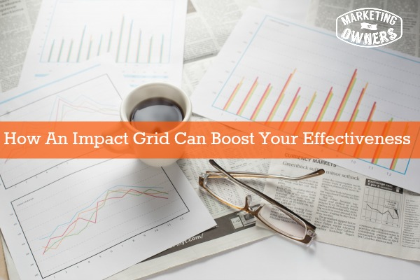 How An Impact Grid Can Boost Your Effectiveness