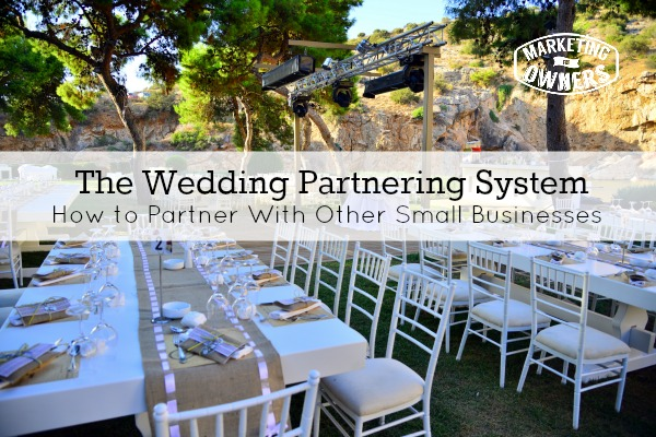 wedding partnering systems