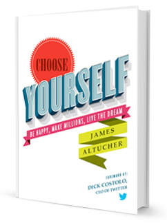 101 -Choose Yourself