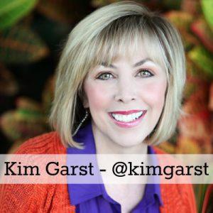 103 Kim Garst