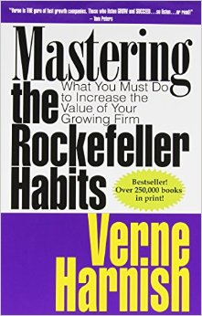 106 Mastering the Rockefeller Habits