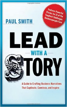 111-lead with a story
