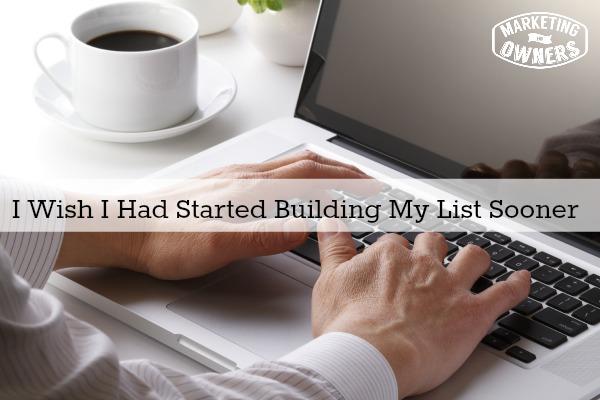 111 list building