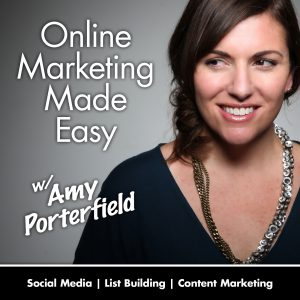 94 online marketing with amy porterfield