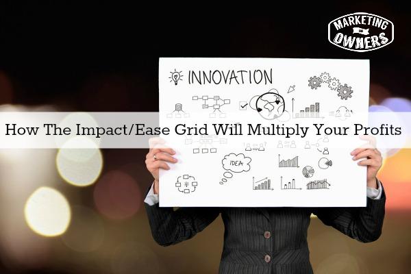 impact ease grid