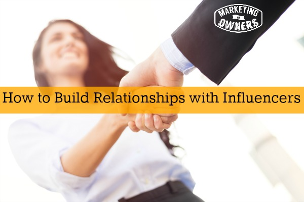 125 Influecers and relationships