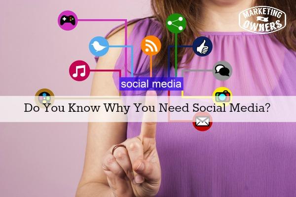 126 social media