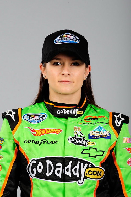 NASCAR Nationwide Series Portraits