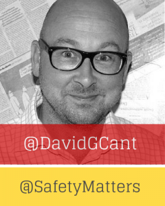 David G Cant