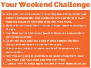 135 weekend challenge 7