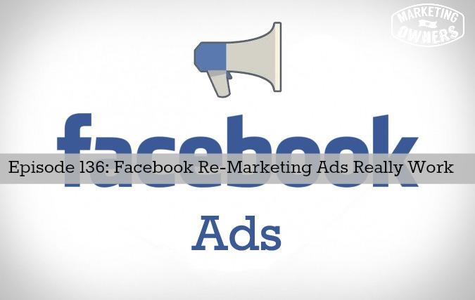 136 facebook ads