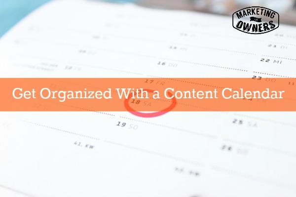 140 content calendar