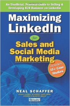 141 Maximizing LinkedIn For Sales And Social Media Marketing
