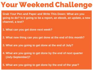 145 weekend challenge 5