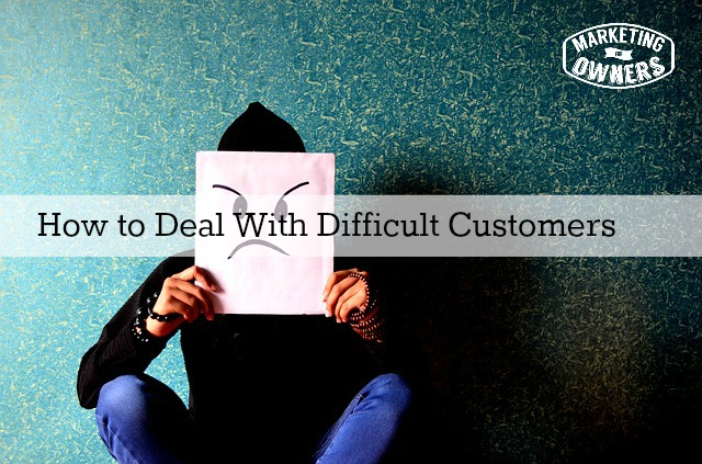151 difficult customers