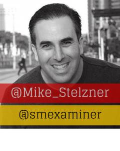 Mike Stelzner