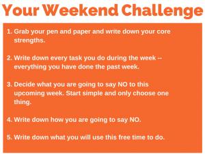 160 weekend challenge 5
