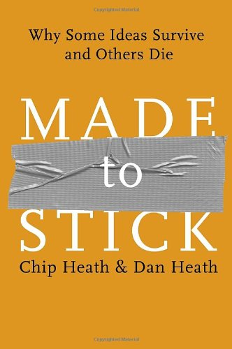 161 -made to stick