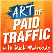 art of paid traffic