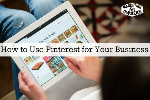 The Right and Wrongs of Using Pinterest for Your Business
