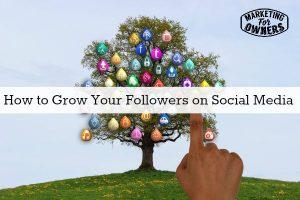 Jumpstart Your Social Media from Zero Followers