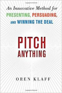 181 Pitch Anything