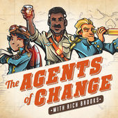 184 agents of change
