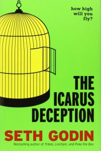191The Icarius Deception
