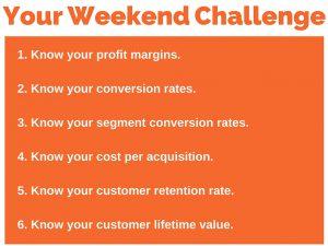 210 weekend challenge 6