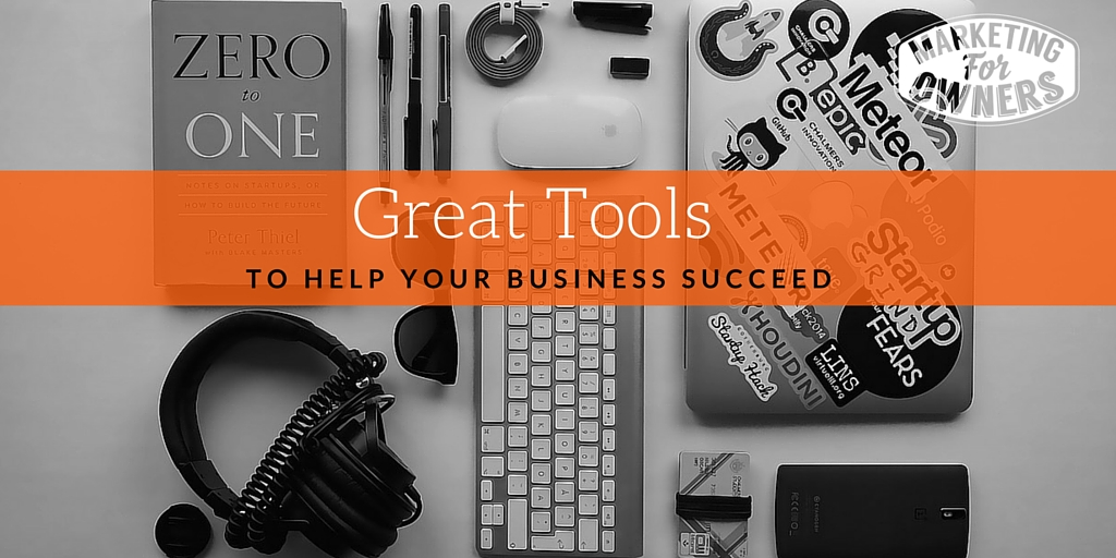 Great Tools(1)