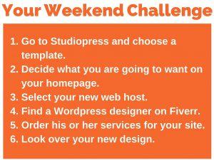 220 weekend challenge 6