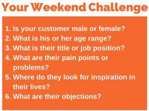 225 weekend challenge 6