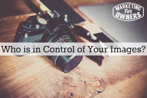 Who is in Control of Your Images? #229