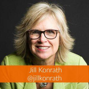 243 Jill Konrath