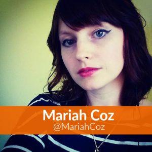 258 Mariah Coz